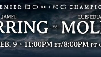 UNBEATEN PROSPECTS ALEX MARTIN, RAYNELL WILLIAMS & JAMONTAY CLARK ENTER THE RING ON PREMIER BOXI