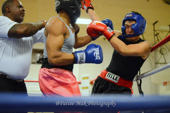 Results from Hartford Boxing Champions 3 - Amateur Boxing Show