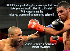 VMS Management Boxing