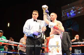 Foxwoods Casino Results:  Remillard Wins by TKO; Shelly Wins By UD; Mykey Gets The TKO; Todd & D