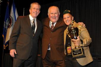 12th annual Connecticut Boxing Hall of Fame Induction & awards dinner review & photo gallery