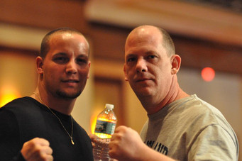 """""""Against the Ropes"""" – The Script of Robert Mancini & Some Known Local Boxers Are On Board"""