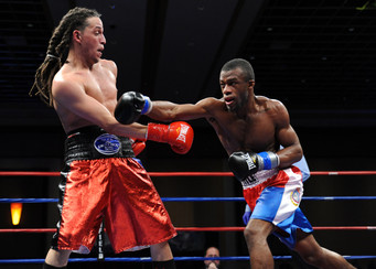 Maccow confident he'll dethrone Marrero next Friday in highly-anticipated junior welterweight ba