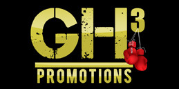 GH3 Promotions signs undefeated Welterweight Kenneth Sims Jr.
