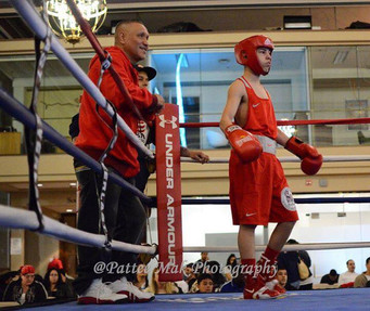 "Amateur Boxing ""Rumble In Windsor II"" to be held on April 21st in Vermont"