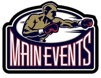 Sullivan Barrera w/Battle Paul Parker As Main Events Returns 2 Mohegan Sun's Uncas Ballroom, Sat