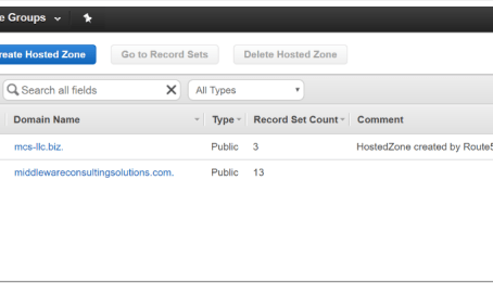 Moving my WordPress Site from Dreamhost to Amazon Web Services (AWS)