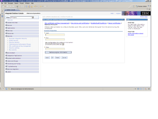 Configure WebSphere Service Registry and Repository in IBM Integration Designer