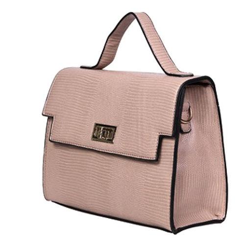 Briefcase tas met extra schouderriem