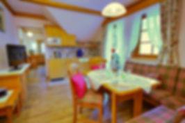 Ferienwohnung/Appartement Nr. 7 im Appartementhaus Sonne in Ramsau am Dachstein, Region Schladming Dachstein