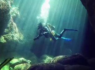 Niveau 3 Plongée Club Léo Lagrange Camret sur Mer