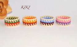 Cogs - rings