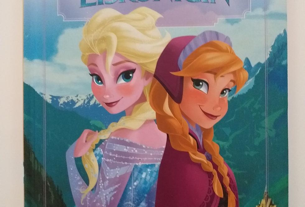 Disney. Die Eiskönigin. Völlig Unverfroren.
