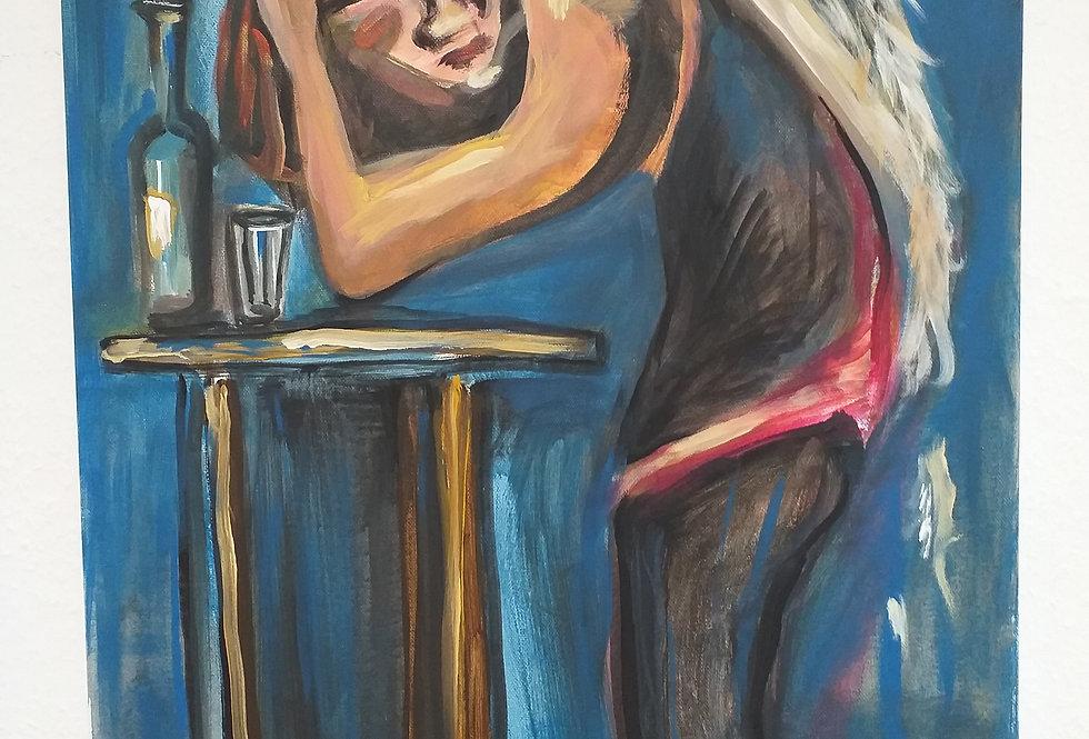 Anna Grishina: Engel