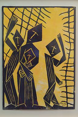 Galeriepreis: 1.000 Euro, Mindestgebot: 900 Euro