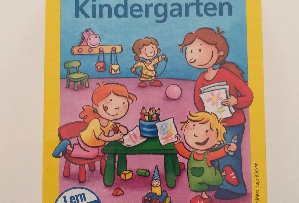 RatzFatz in den Kindergarten