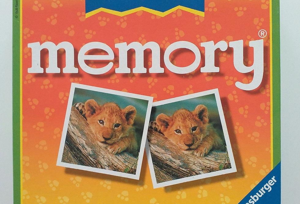memory® Tierkinder