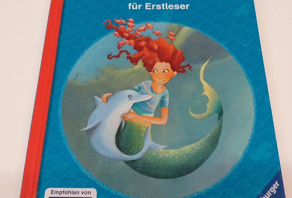Leserabe: Deflinabenteuer für Erstleser.