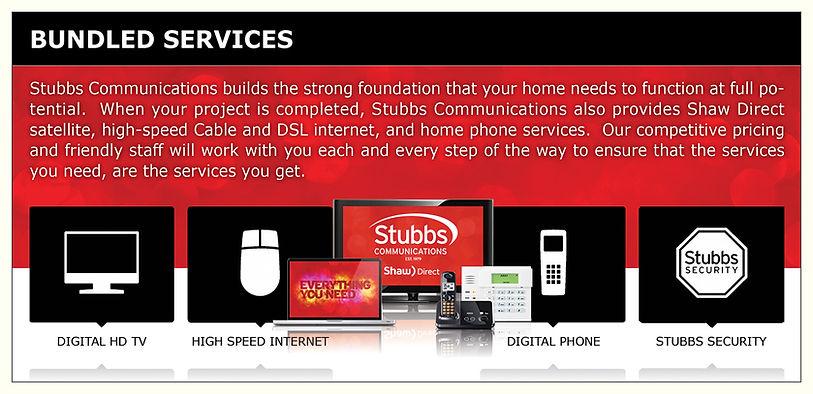 Bundled Services