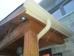 Security Camera Installed