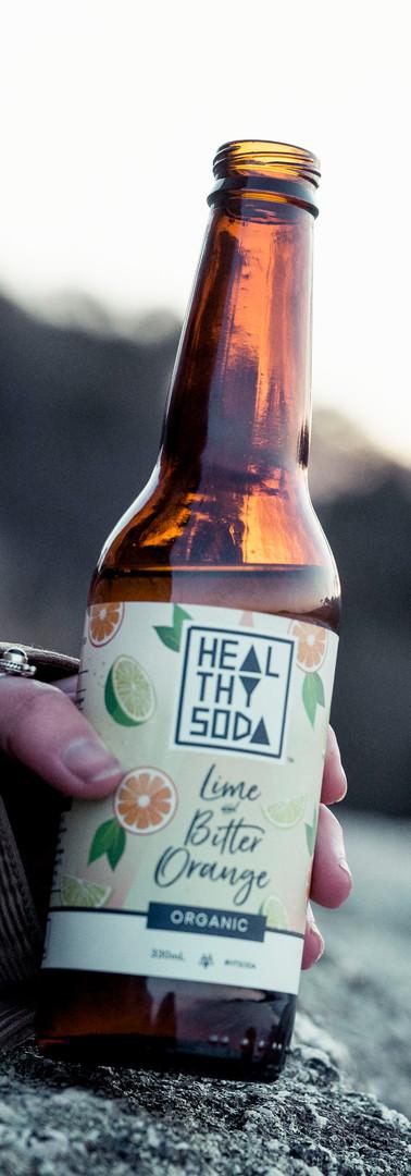 Heal Thy Soda