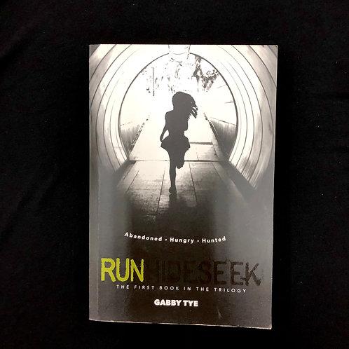 Run by Gabby Tye