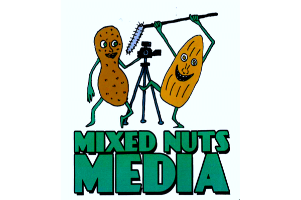 Welcome to Mixed Nuts Blog