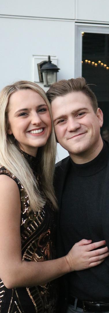 Ashley & Bernie