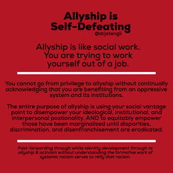 Allyship is Self-Defeating.png