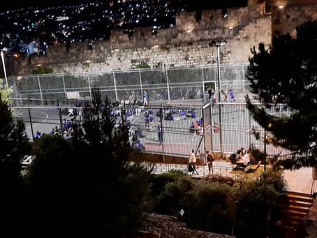 10 Years of Yom Kippur Forgiveness Tours