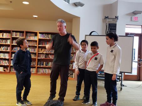Leadership and Anti-Bullying with Scott Graham