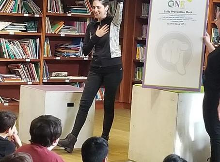 Power of One Presentation