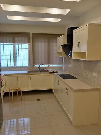 euro Design Kitchen Penang (skilled decor)