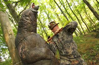 Der Bärentöter