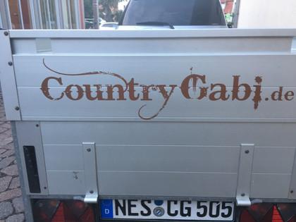 Country Gabi