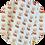 Thumbnail: Reindeer & Presents ~ Luxe Grain  Litchi