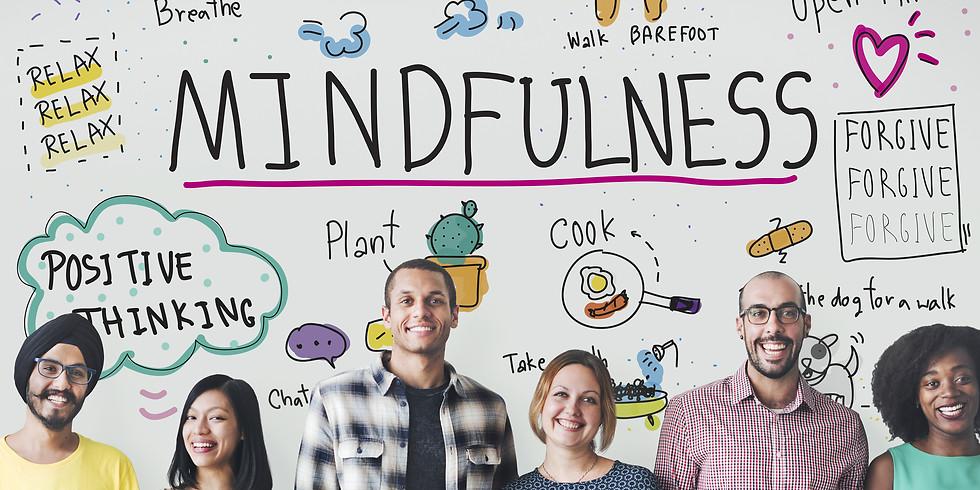 mindfulness flex training voor drukke volwassenen