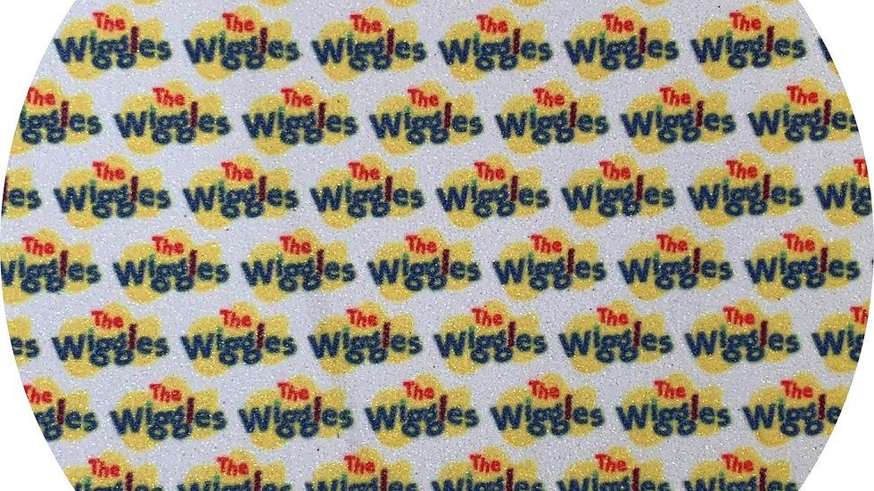 Wiggles ~ Fine Glitter