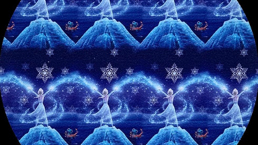 Frozen ~ Luxu Grain Litchi