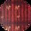 Thumbnail: Harry Potter ~ Luxe Grain Litchi