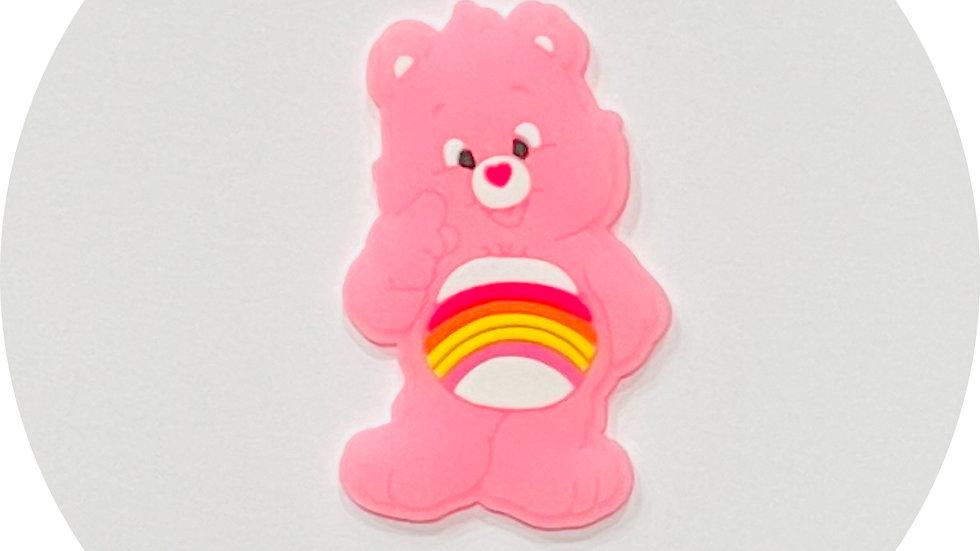 PVC ~ Care Bear ~Cheer Bear