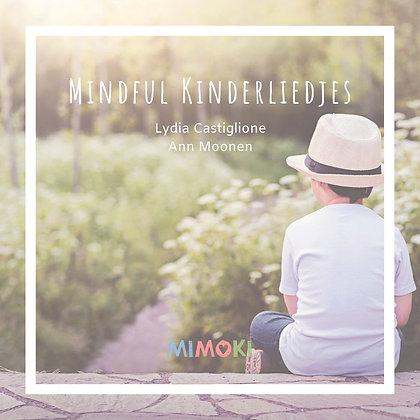 Mindful kinderliedjes
