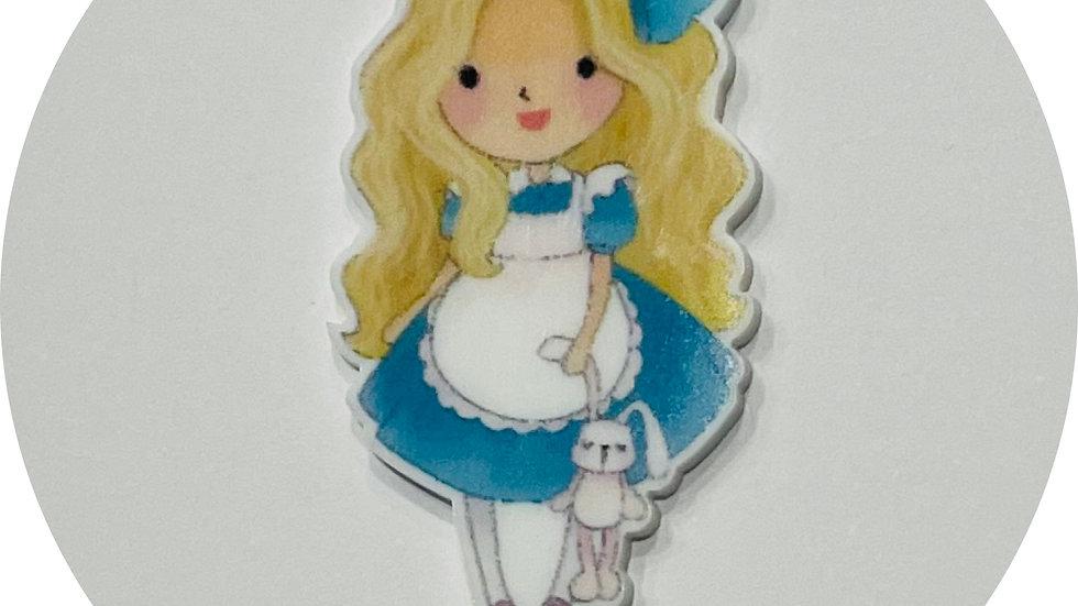 Planar Resin ~ Alice