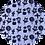 Thumbnail: Halloween ~ Witches ~ White ~ Luxe Grain Litchi