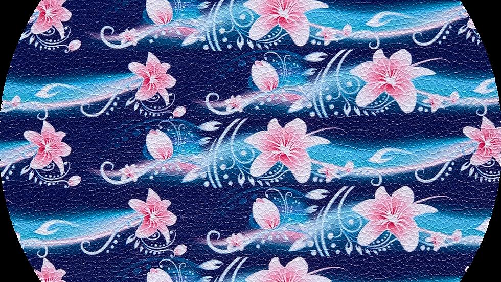Hawaiian Dreams ~ Luxe Grain Litchi