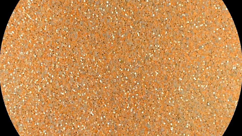 Chunky Glitter ~ Apricot