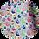 Thumbnail: Among Us ~ Fine Glitter