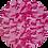 Thumbnail: Pink Camo ~ Luxe Grain Litchi