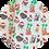 Thumbnail: Christmas  Puppies ~ Luxe Grain Litchin