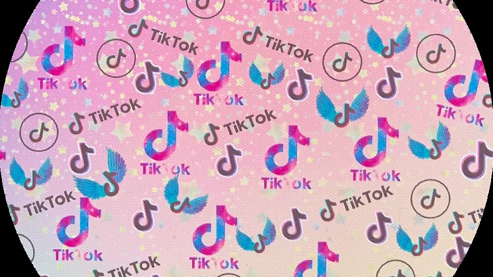 Custom Print ~ Canvas ~ TikTok